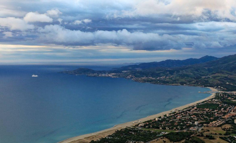 costa pirineos orientales