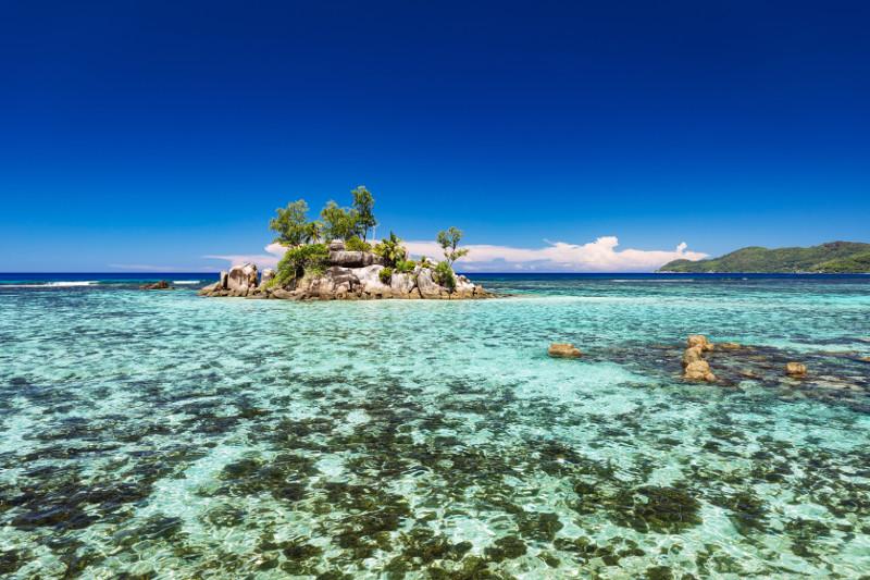 atoll seychelles