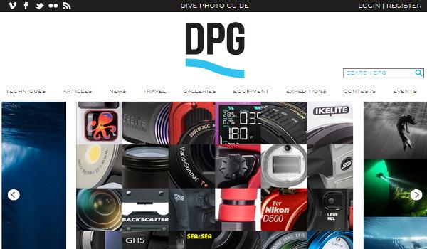 Divephotoguide