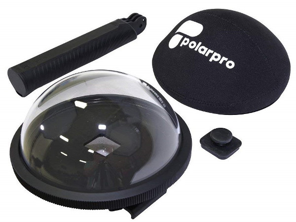 Dome GoPro PolarPro Fifty/fifty