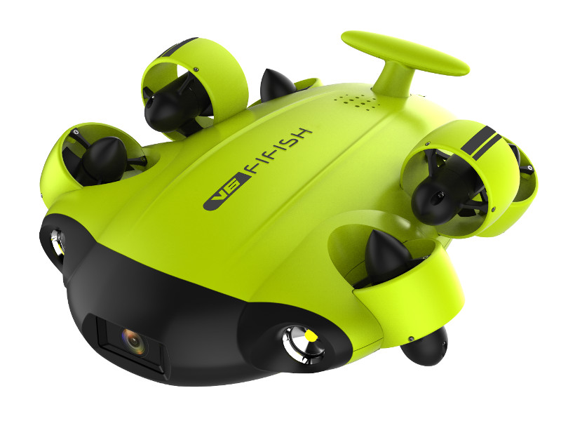 fifish v6 drone