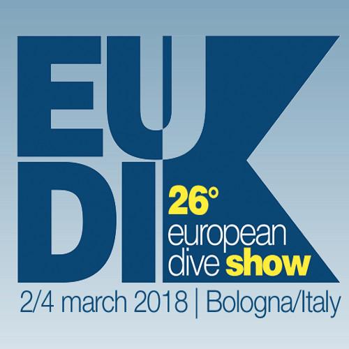 Presentación Europea  Buceo  Bolonia