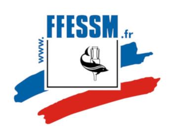 logo federation française de plongee