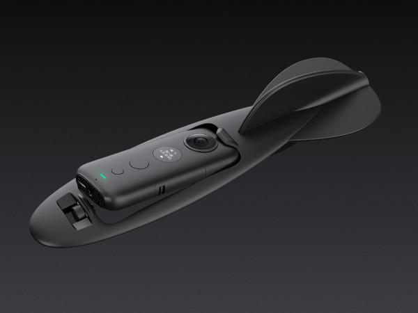 insta360 action camera