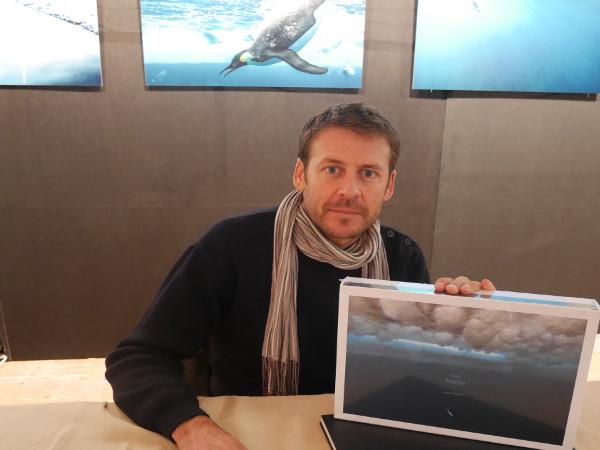 Laurent Ballesta
