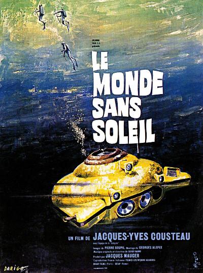 film monde du silence
