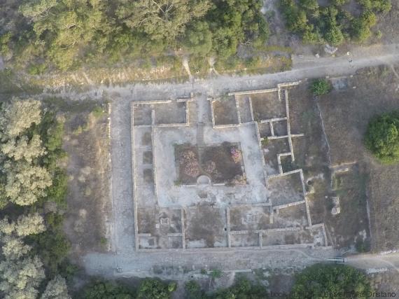 neapolis roman city