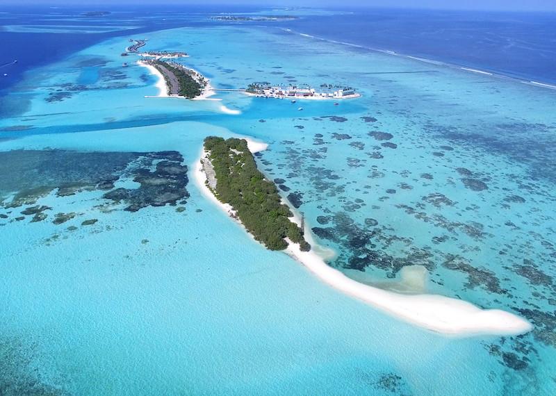 ile aux maldives