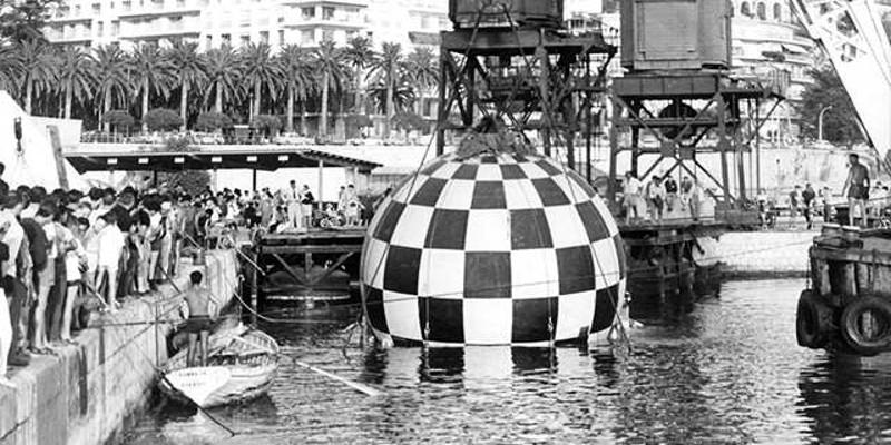 opération précontinent de Cousteau
