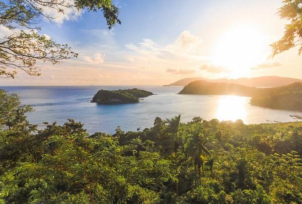 Diving Pulau Weh