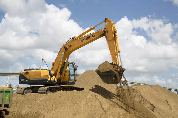 sable construction