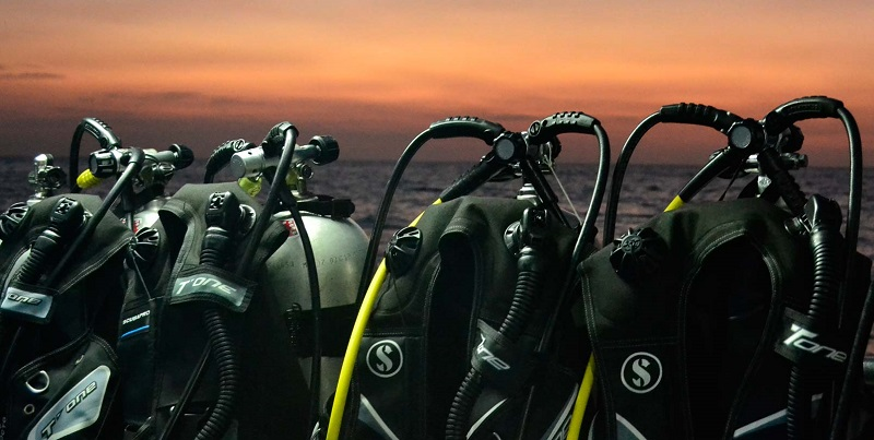 liveaboard in the red sea