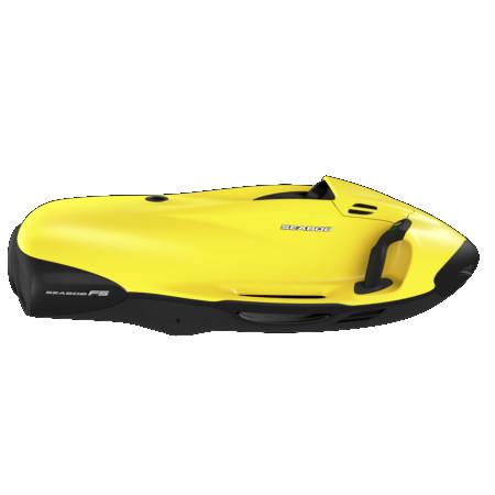 seabob scooter marin