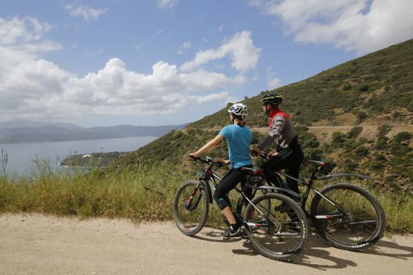 bicycle elba island