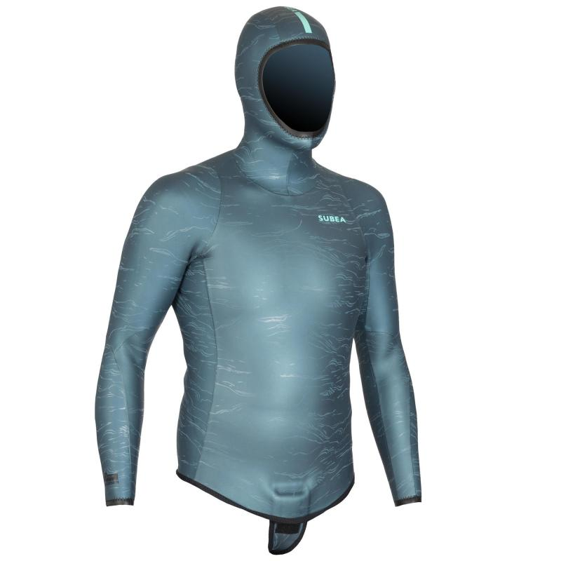 freediving jacket