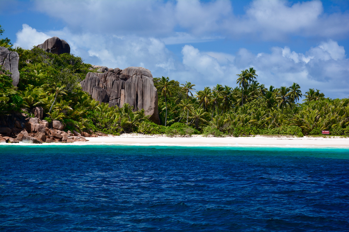 island seychelles