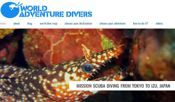 World Aventure Divers