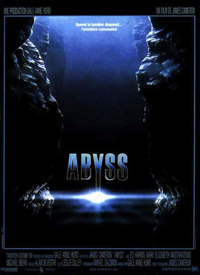 film 20000 lieues sous les mers