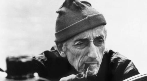 Jean-Yves Cousteau