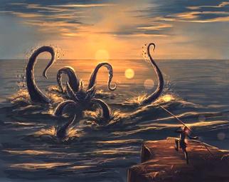 le kraken