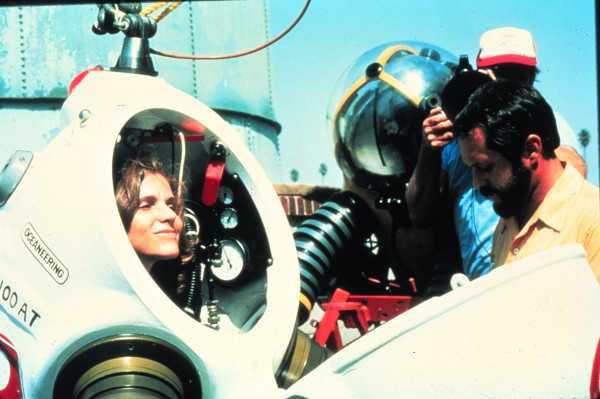 Sylvia Earle, La dama de las Profundidades