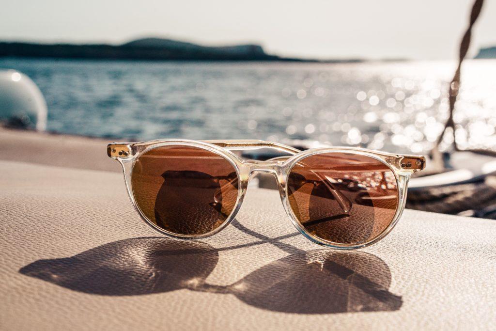 lunettes flottantes