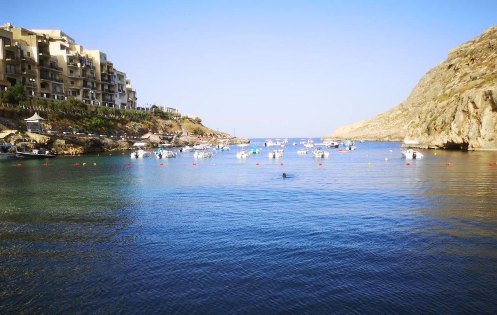 plongee Gozo